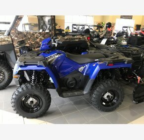 2020 Polaris Sportsman 450 for sale 200811608